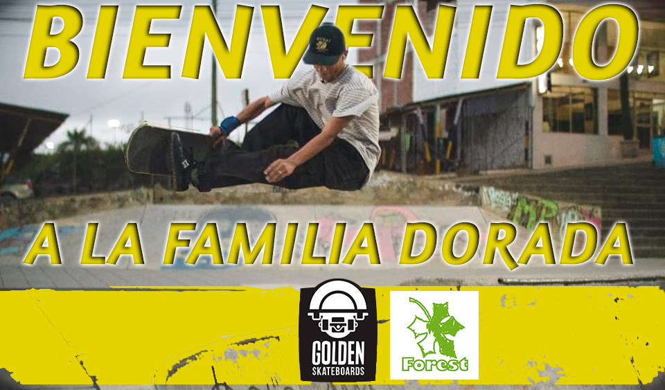 CAMILO GOLDEN WELCOME