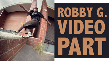 TRYING VIDEOPART ROBBY G WEB