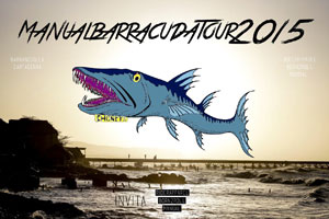 manual barracuda tour 2015
