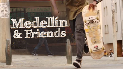 medellin and friends 2