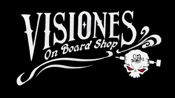 visiones on board shop trailer