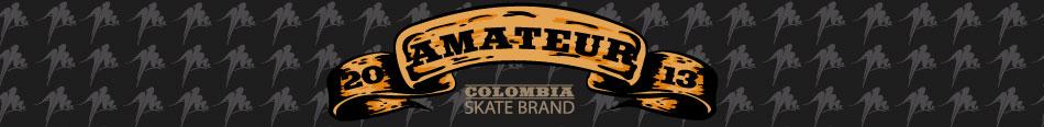 Amateur Brand