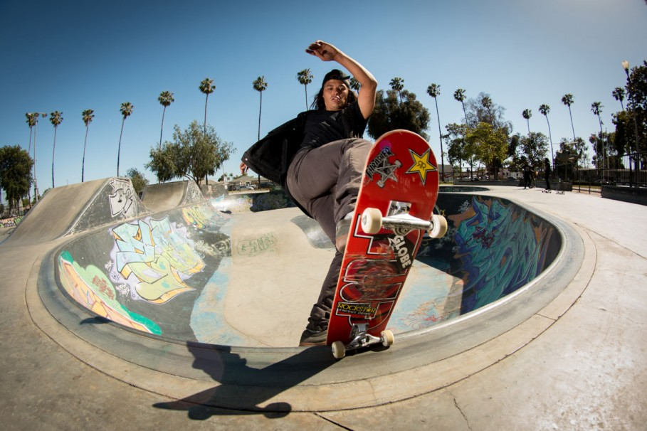 david_gonzalez_Frontside_Blunt