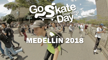 GO skateboarding day 2018 2