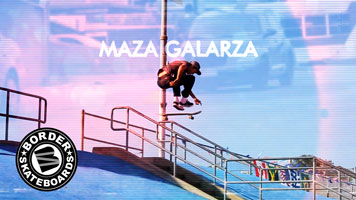 MAZA GALARZA VIDEO PARTE 2018 2