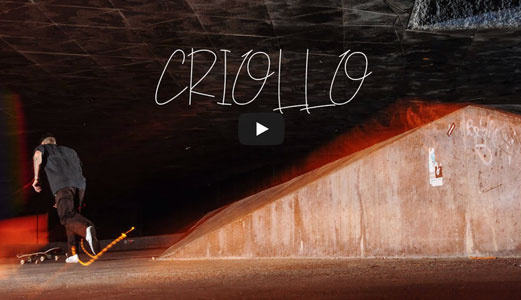 criollo video