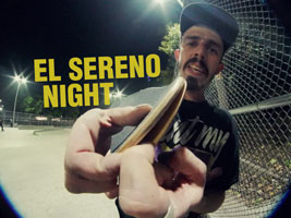 el sereno night 2