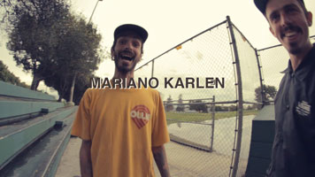 mariano karlen los angeles 2