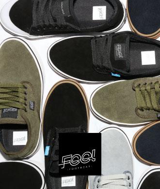 Feel Footwear